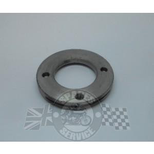 Rear wheel lock ring 1953-66