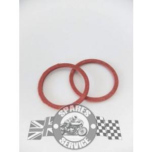 Fiber ring inspectie dop primair deksel A50/A65