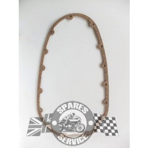 42-7544K - Cork gasket primary chaincase B31/33 | BSA