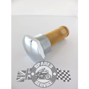 42-8334 - Oil tank filter | BSA