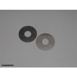 57-2669 - CIRCLIP - LAYSHAFT - USE 41-3078   BSA