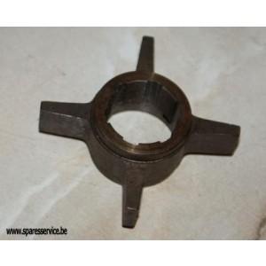 57-2715 - SPIDER - CLUTCH - 250 - USE 41-3209 | BSA