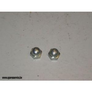 65-0311 - NUT - ROCKER SPINDLE   BSA