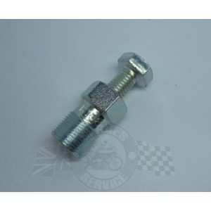 61-1903 - Extractor pinion magneto | BSA