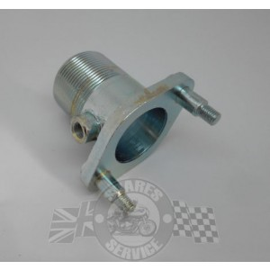 Carb adaptor Driving Side T120