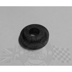 Carrier rubber, oil tank battery