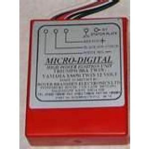 BOX00010 - IGN/ BOX TRIUMPH / BSA TWIN 12 VOLT/YAMAHA XS 650 | Electrische