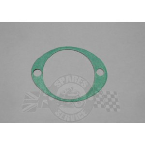 Gasket inspection cover laydown gearbox