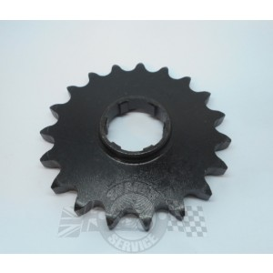 Burman gearbox sprocket 19T