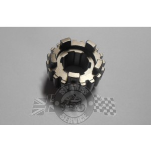 57-3877 - GEAR - LAYSHAFT - 3RD - 19T - 250 - SLIDING | BSA