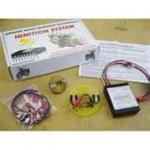 KIT00052 - TRIUMPH / BSA UNIT TWIN 12V. | Electrische