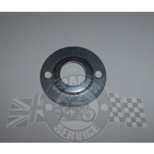 Automatische vervroeger disc