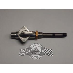 PT005 - Benzine kraan BAP 1/4 gas ON/OFF | Benzinekranen en toebehoren