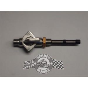 PT006 - Benzine kraan BAP 1/4 gas OFF/RES | Benzinekranen en toebehoren
