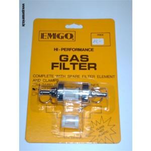 PTF025 - Benzine filter   Benzinekranen en toebehoren