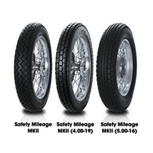 BA04 - Avon Safety Mileage 4.00x18   Buitenbanden
