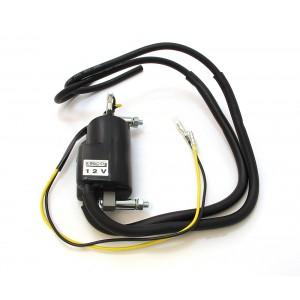 BOB6002 - Dubbel uitgang bobijn 6V | Electrische