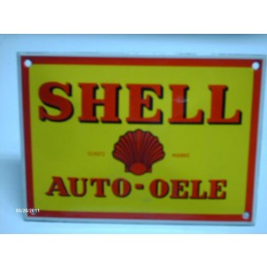 bord19 - Shield email Shell 140x100mm | Accessoires