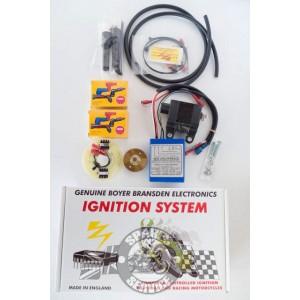 KIT00284 - Norton Atlas/Commando 12V | Electrische