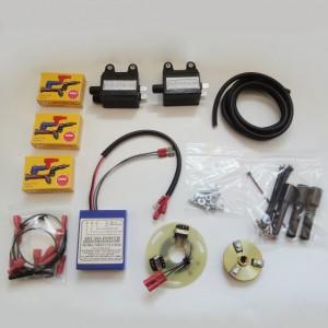 KIT00285 - TRIUMPH / BSA 3 CYLINDER   Electrische