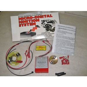 KIT00089 - Honda four 400-750cc | Electrische