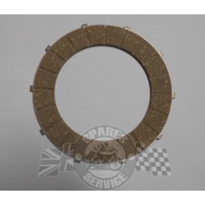 40-3233 S - PLATE - CLUTCH - FRICTION - SURFLEX   BSA