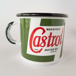 tas23 - Cup email Castrol | Accessoires
