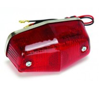 Replica Lucas 525 rear lamp