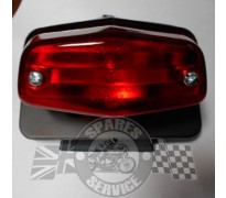 Replica Lucas 564 rear lamp