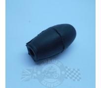 Rubber versnellings pedaal