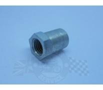 Chain adjuster cap nut A65