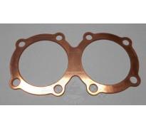 Copper gasket T100 1951-58