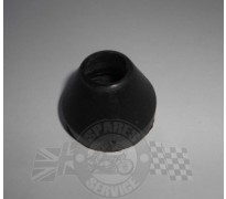 Protective cover for drive shaft