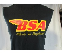 T-shirt BSA L