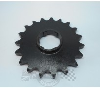 Burman gearbox sprocket 19T