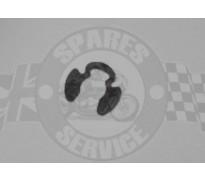 Circlip - rear brake pin