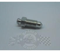 APCP3720-182 - Bleed screw 3/8 UNF | Norton