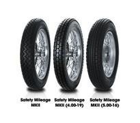 Avon Safety Milage 5.00x16