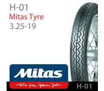 BMI02 - Mitas H-01 3.25x19 | Buitenbanden