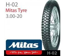 Mitas H-02 3.00x20