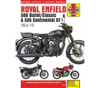 Royal Enfield 2009-2018
