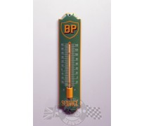 Thermometer email BP