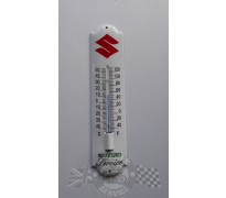 Thermometer email Suzuki