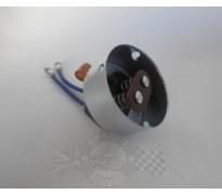 Headlight bulb holder