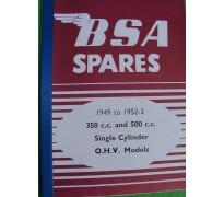 B31/B33 1949-53