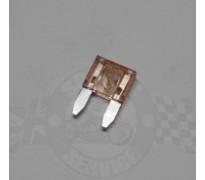 Mini zekering 5A