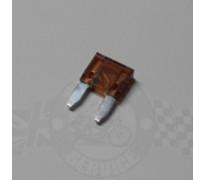 Mini zekering 7,5A
