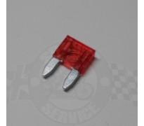 Mini zekering 10A